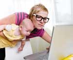 Moms and Social Media