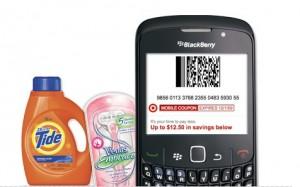 Target's Mobile Shopping App