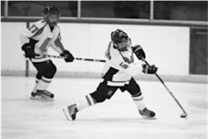 Reflections on Hockey Tryouts