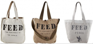 Feed Projects Bags