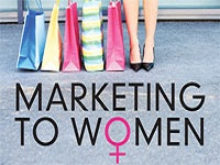 Marketing to Women Insights
