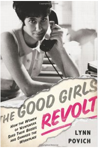 Women Don't Write Here - The Good Girls Revolt