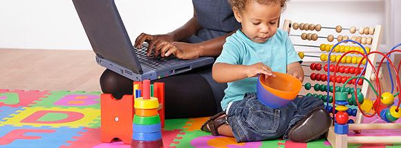 Marketing to Mommybloggers