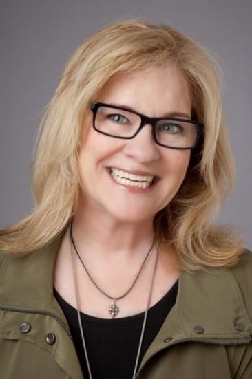 Girlpower Marketing's Linda Landers