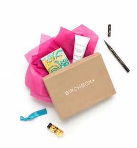 Birchbox Markets to Women