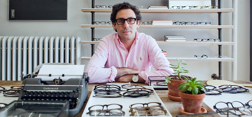 Warby Parker Markets to Women