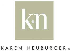 Marketing to Moms for Karen Neuburger