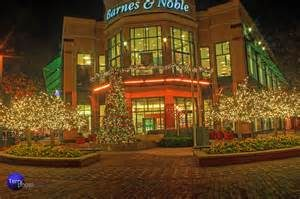 Barnes and Noble Holiday PR