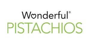 Wonderful Pistachios Logo