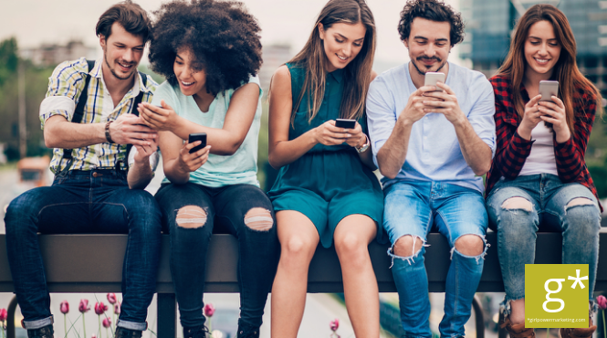 How Generation Z Is Impacting Consumer Marketing