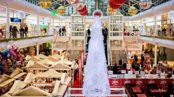 holiday influencer marketing